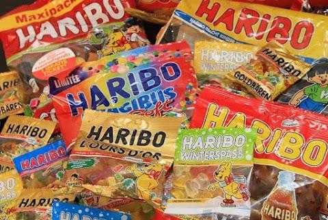 A Haribo kivonta egy termékét a forgalomból minőségi kifogás miatt
