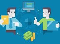 Trabalho Online com Programa de Afiliados