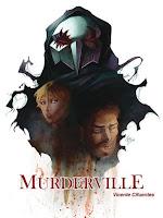 MURDERVILLE Vol. 1