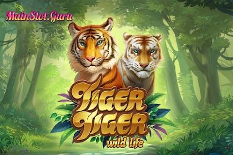 Main Gratis Slot Tiger Tiger (Yggdrasil)   96.15% RTP