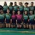 Sub-15 e 19 do vôlei feminino do Time Jundiaí vencem em sets diretos no Antônio de Lima
