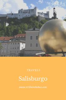Salisburgo viaggio