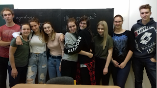 Testimonios de nuestro alumnado de movilidad de larga duración durante el proyecto KA219