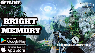 Download Bright Memory Mobile Apk English