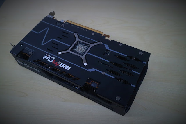 RX 5500 XT Review
