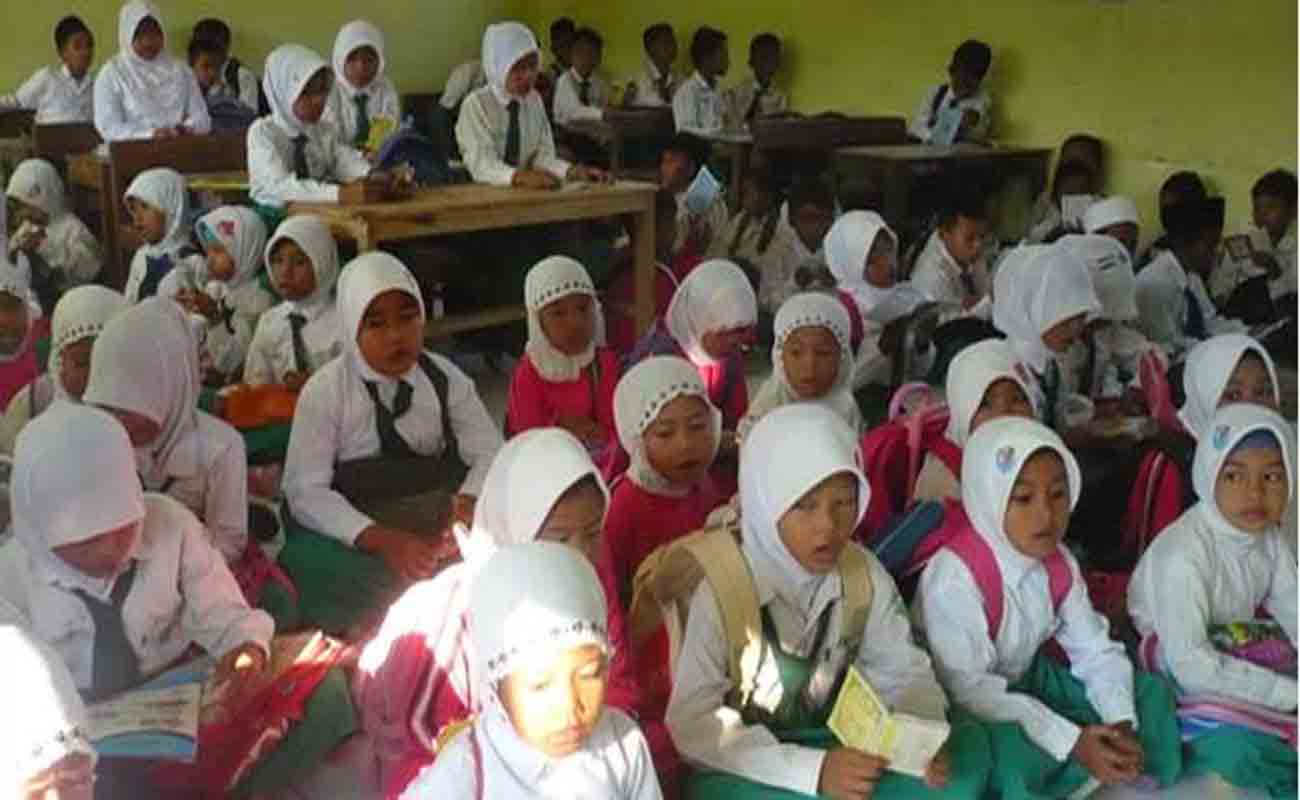 Download Proposal Bantuan Dana Sosial Sekolah