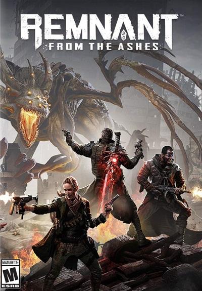 โหลดเกมส์ Remnant: From the Ashes
