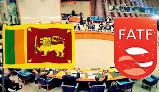 Sri Lanka removed from FATF's Grey List