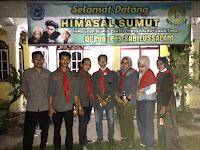 Mapala Pro Justicia Kunjungi Ponpes Sabilussalam Ujung Padang Simalungun