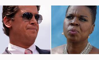 Milo vs Leslie