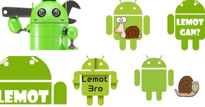 3 Masalah Utama yang Menyebabkan Android Menjadi Berjalan Sangat Lambat