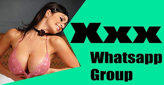 2020 Xxx WhatsApp group | Best Xxx Whatsapp Group Links