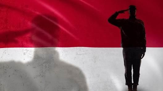 Pantun Cinta untuk Pahlawan Indonesia