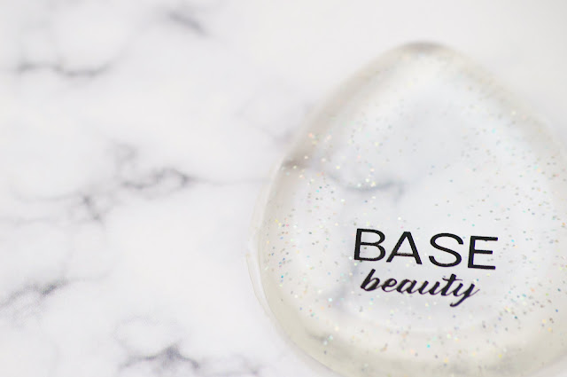 Lovelaughslipstick Blog - Base Beauty Siliblender Silicone Diamond Blender Makeup Applicator review