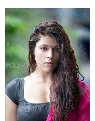 Jyothi Rana Hot Photoshoot 4