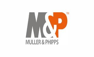 Muller & Phipps Pakistan Jobs 2021 in Pakistan
