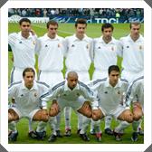 Real Madrid 2001-2003