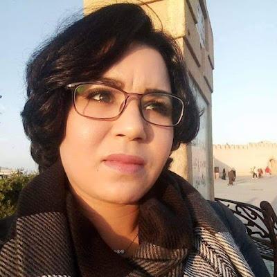"""""""هروب نحو المجهول"""" مجموعة قصص قصيرة بقلم الأديبة: لطيفة النواوي  (أميرة الصمت) - المغرب"""