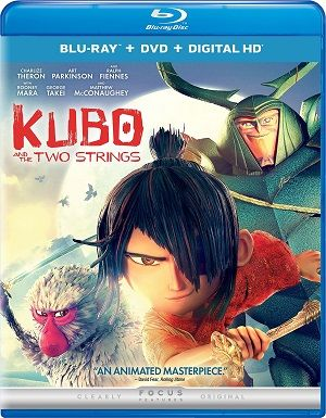 Kubo and the Two Strings 2016 BRRip BluRay 720p 1080p