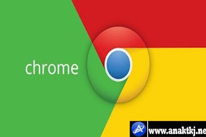 Cara Memperbarui / Update Google Chrome Terbaru