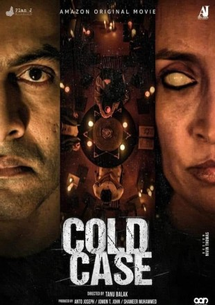Cold Case 2021 Hindi Dubbed Movie Download    HDRip 720p