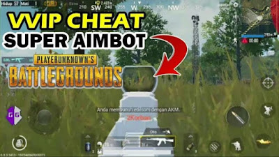 Tutorial Cheat PUBG Tanpa Root Terbaru 2019 Work 100%