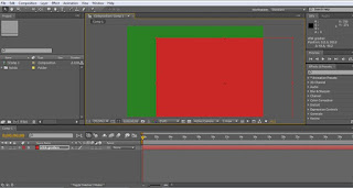 tutorial adobe after effect cs4 mengatur layer