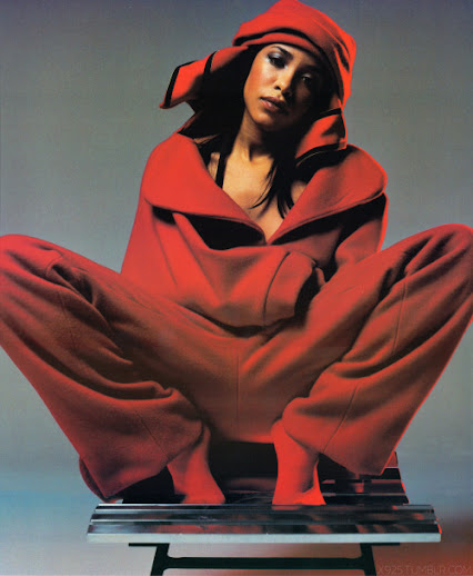 AALIYAH - The highest most exalted one, the best ...