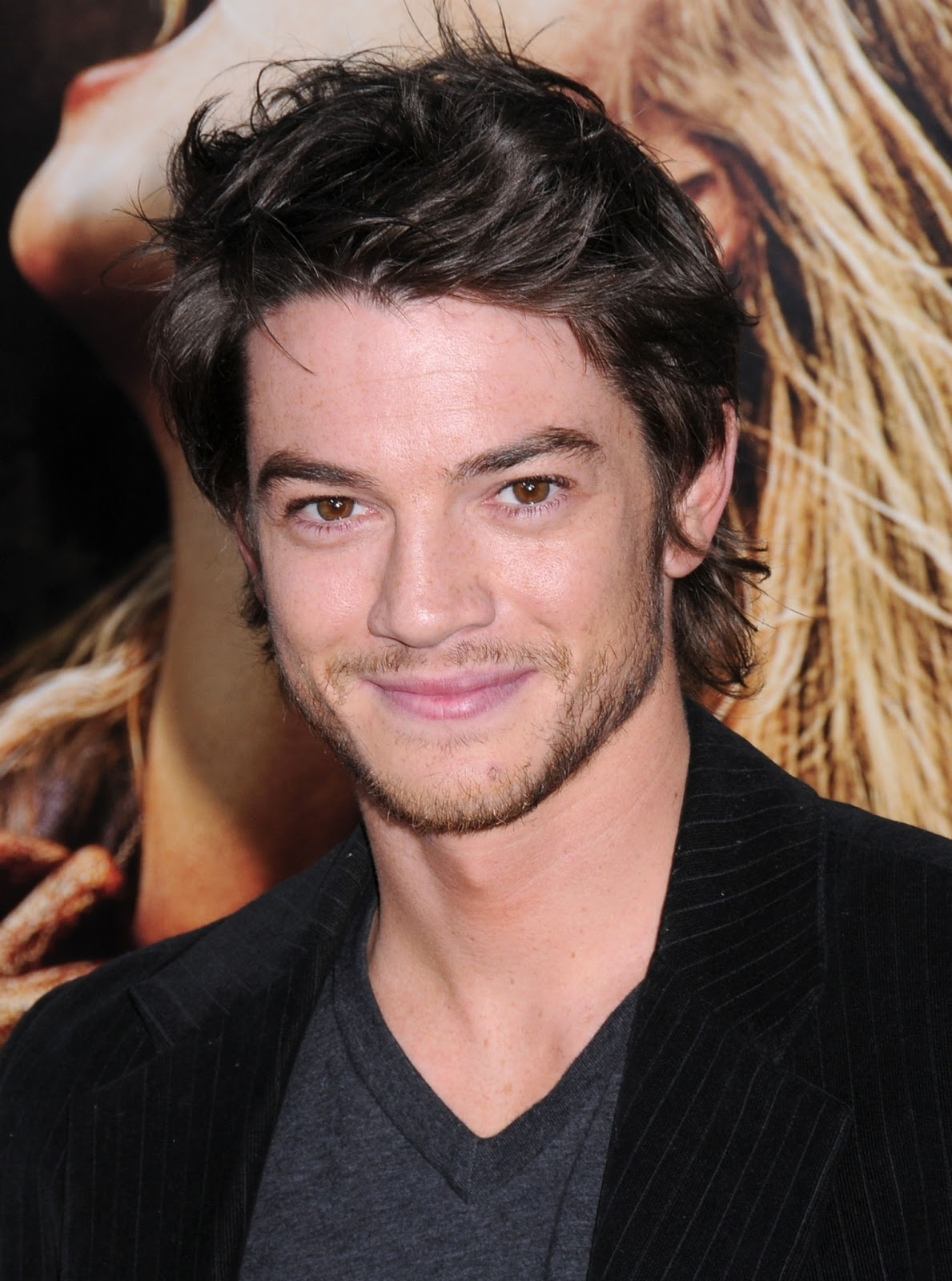 Craig Horner Photos | Tv Series Posters and Cast