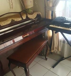 Service Piano Dan Tuning, Service Piano Jakarta, Service Piano Tuning