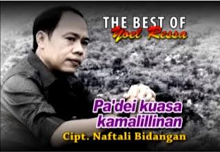 Download Lagu Toraja - Pa'dei Kuasa Kamalillinan