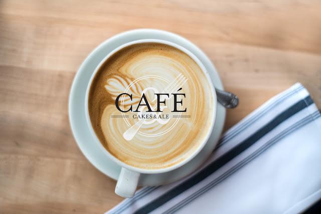 Resep Minuman Ale Cafe