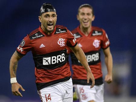 LIBERTADORES: Flamengo e São Paulo vencem na estreia; Santos e Inter perdem.