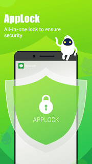 Security Master Antivirus VPN AppLock Booster v4.9.4 Paid APK is Here!