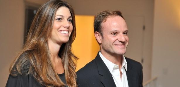Silvana Barrichello Esposa de Rubens Barrichello