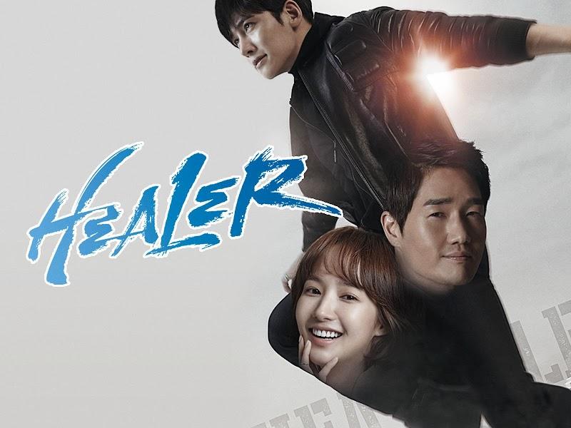 K Drama : Healer