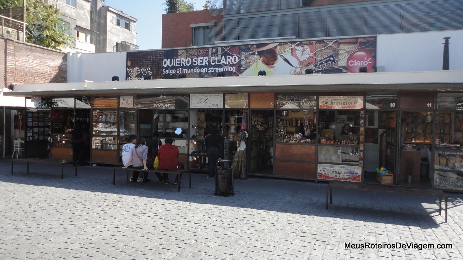 Dicas de Compras em Santiago  shoppings d29da9756aeb4
