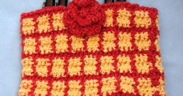 Free Crochet Patterns Homespun Yarn : Donnas Crochet Designs Blog of Free Patterns: Six Free ...