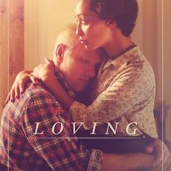Poster Loving 2016