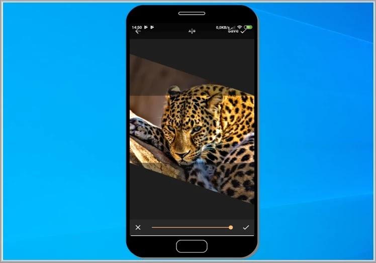 HDR Max  : Προσθέσετε  HDR εφέ σε οποιαδήποτε φωτογραφία