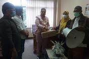 Peringati Hut Provinsi Amir Liputo Bantu Rumah Ibadah