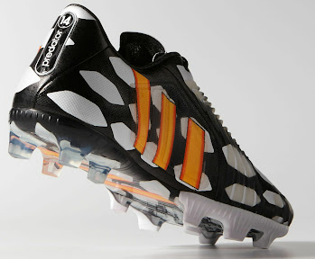 Adidas Predator Instinct Battle Pack 2014 World Cup Boot Released ... 5b2a1f734425
