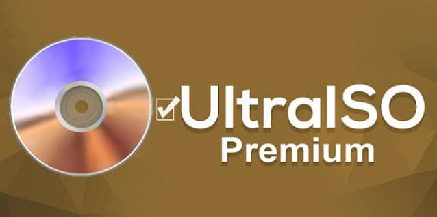 تحميل وتفعيل برنامج UltraISO full 2021 لحرق الاسطوانات