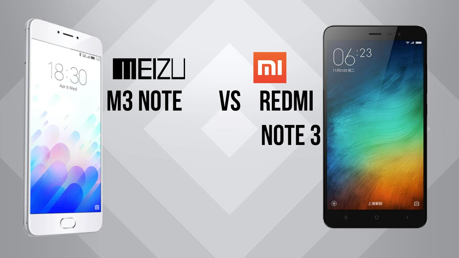 Meizu m3 note review - 1b