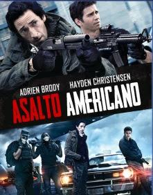Asalto Americano en Español Latino