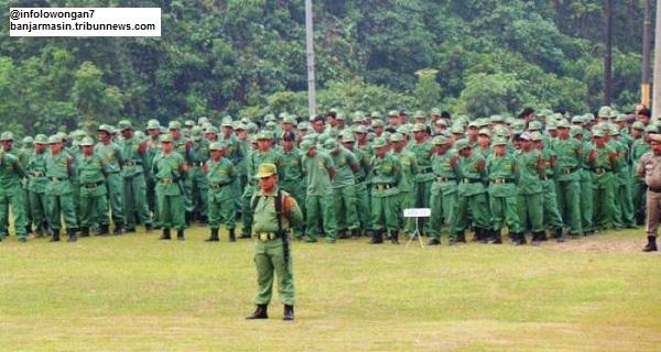 Lowongan Kerja Satpol Pp Padang Jobs Lowongan Kerja Terbaru 2016 Lowongan Kerja Satpol Pp Barito Utara Satpol Pp Merupakan Perangkat