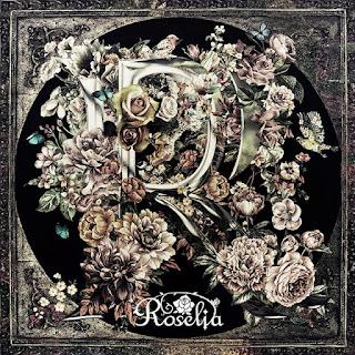Roselia - R [Single] 2018.07.25 [Jaburanime]