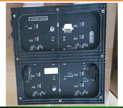 Đơn vị thiết kế màn hình led p5 chính hãng tại Kon Tum