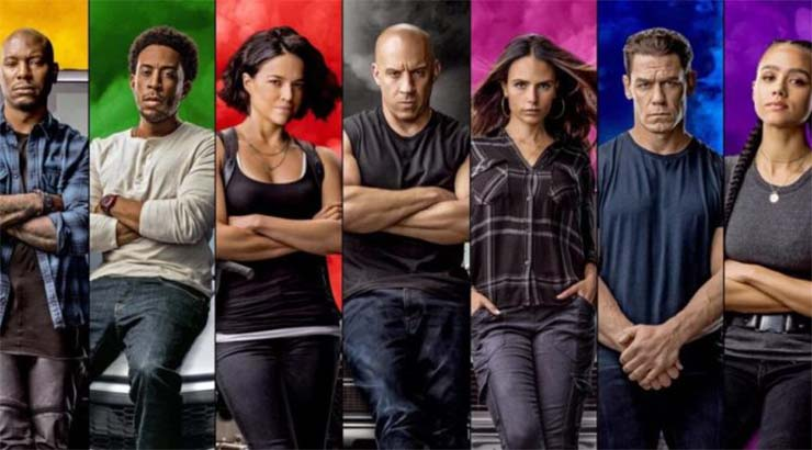 Fast and furious 9 2020 Facts trailer cast and release date