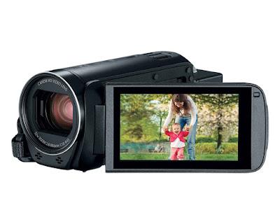 CES 2017: كانون تطرح ثلاثة كاميرات فيديو شخصية ضمن سلسلة VIXIA HF R